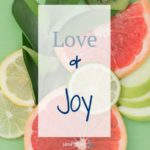 Discovering Joy