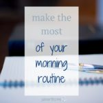 Make the Most of Your Morning Routine with HelloMornings!